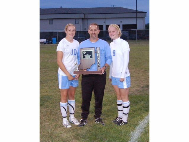 Sectional 2007