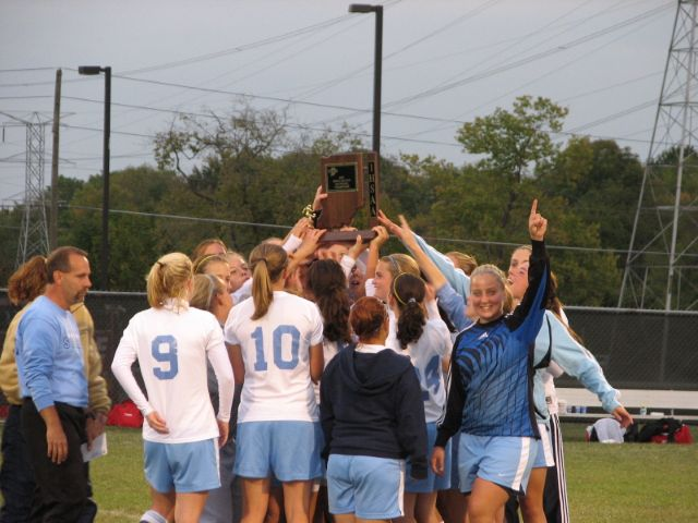 Sectional Champs 2007