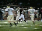 FB - Carter (Mat) sack vs. RBC