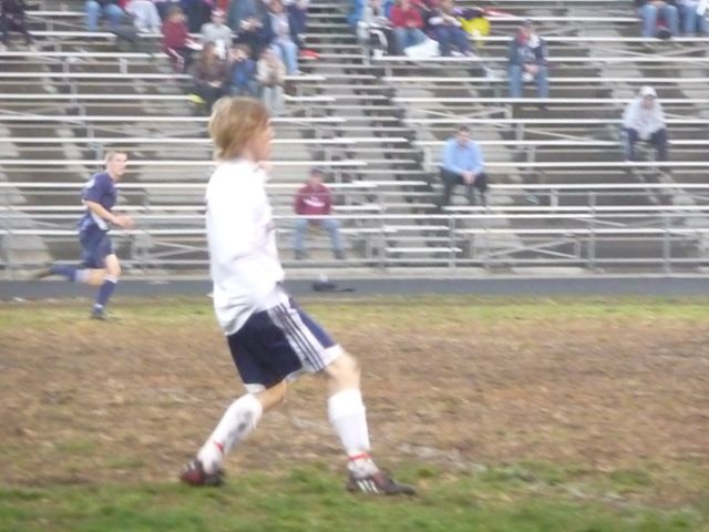 Boys Soccer: La Plata 3, Northern 0