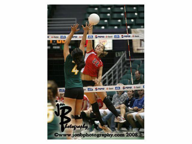 HHSAA Girls Volleyball:  Seabury Hall vs Honokaa