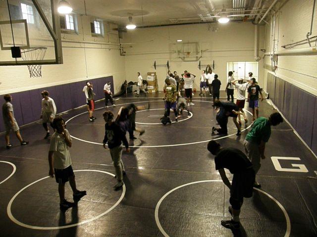 WCAC wrestling season preview (Gonzaga)