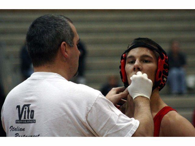 W: Southport wrestles Washington