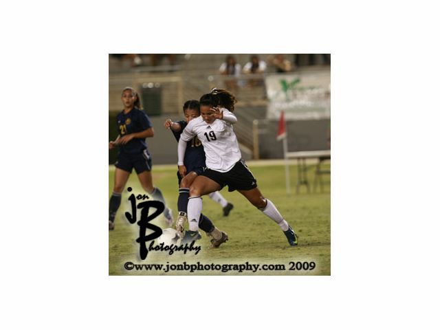 www.jonbphotography.com Punahou defeated Mililani 4-3 PK 3-2. HHSAA Girls Soccer