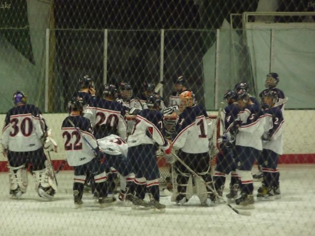 Hockey: DeMatha 5, Gonzaga 2