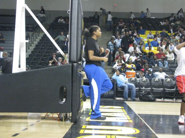 Virginia AAA State Semifinals: T.C. Williams vs. Cosby