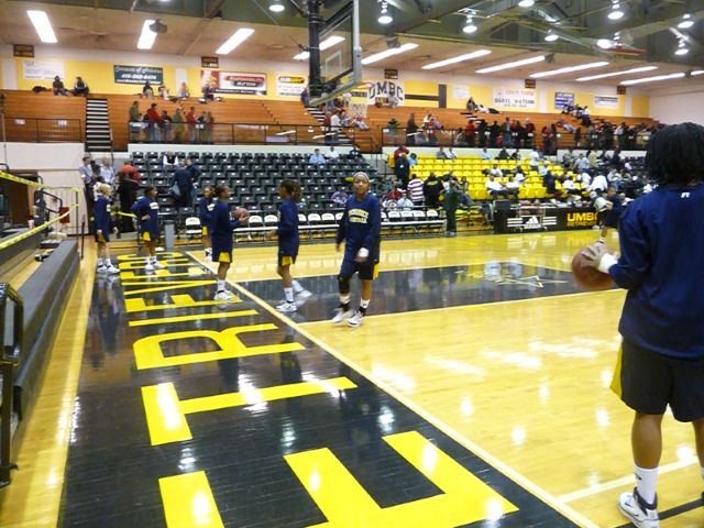 1A Girls Basketball Semfinal: Surrattsville 51, Pocomoke 43