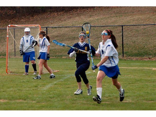 AHS JV Lacrosse Severna Park vs Annapolis