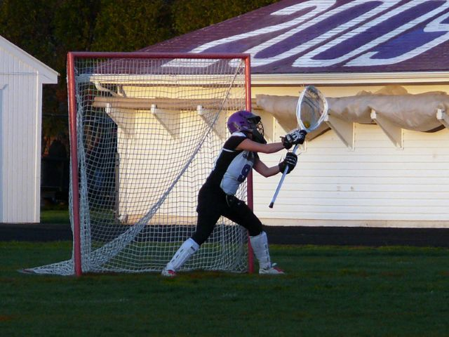 Westfield at Chantilly -- Girls' Lacrosse -- April 16