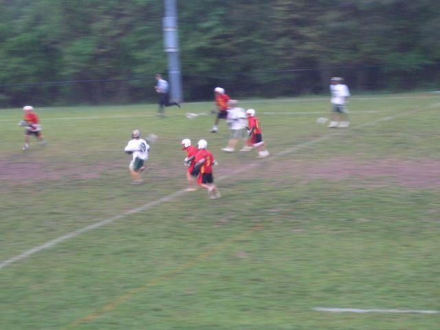 Kennedy vs. Wheaton V Bays Lacrosse