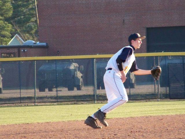 RMHS JV Baseball
