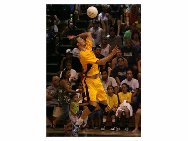 Jonbphotography.com: Punahou 3, KS-Kapalama 0 New City Nissan/HHSAA State Volleyball Championships