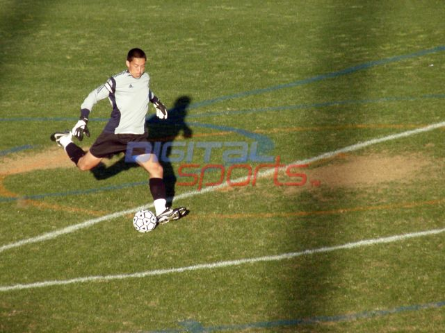 Westfield at South County -- Soccer -- May 21