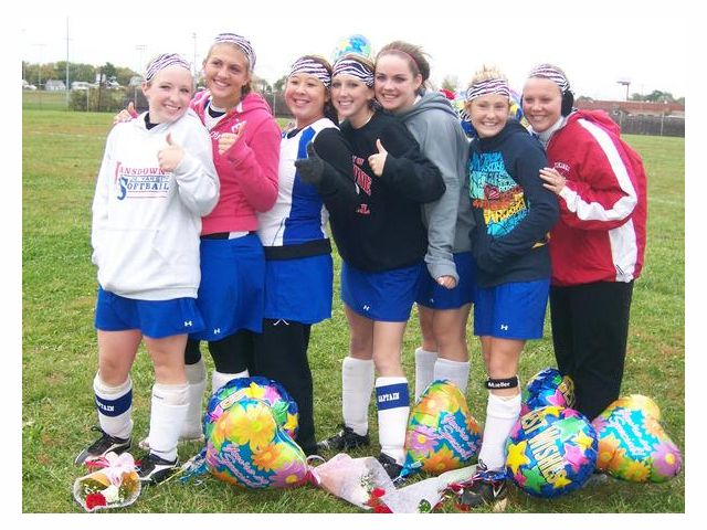 Seniors '09!
