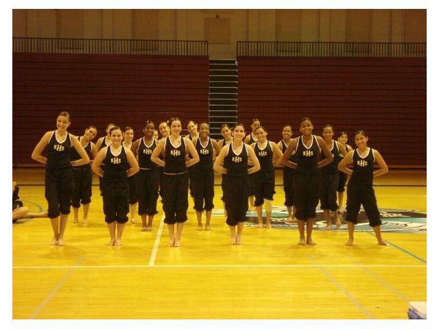 2009-2010 UDA Summer Camp
