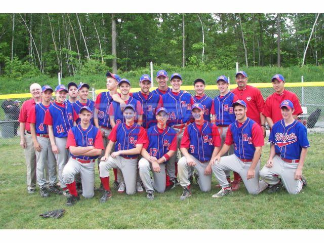 NYS Class C Baseball Champs 2009