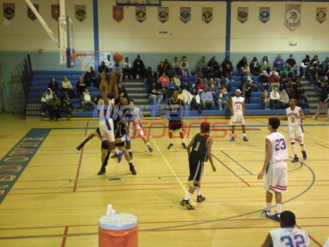 Lansdowne 08-09 Boys Varsity