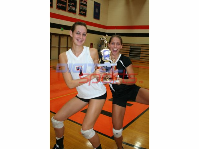 Wabash Wins- Wabash Volleyball Invite