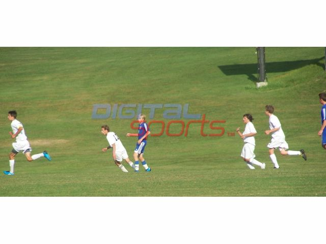 middlebury J.V. Soccer