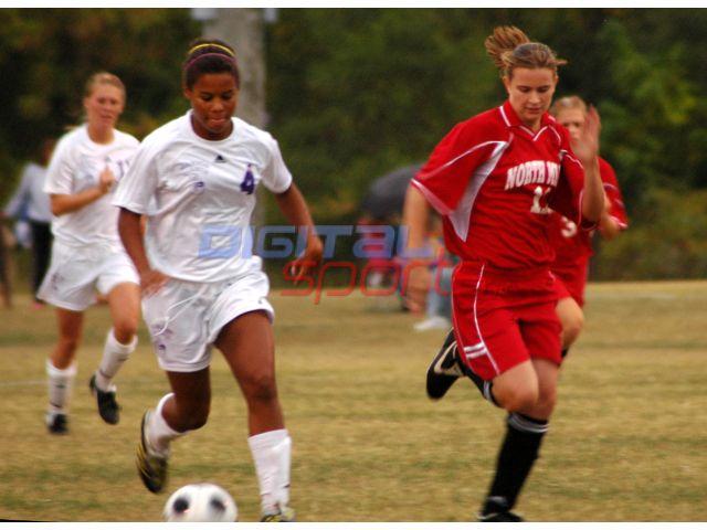 Marion Giants Women's Soccer