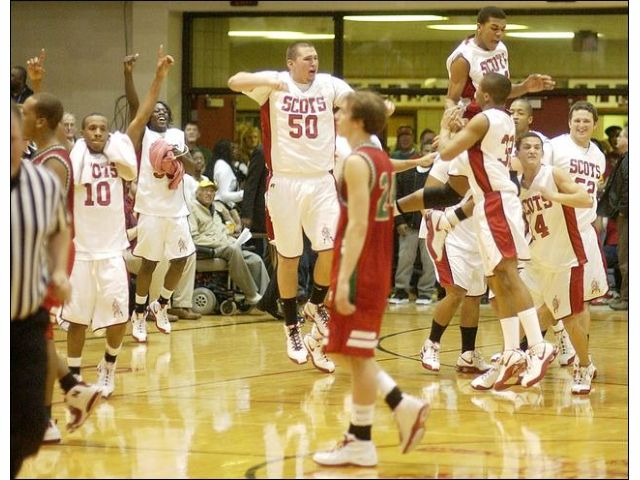 Highland Basketball Returning Lettermen