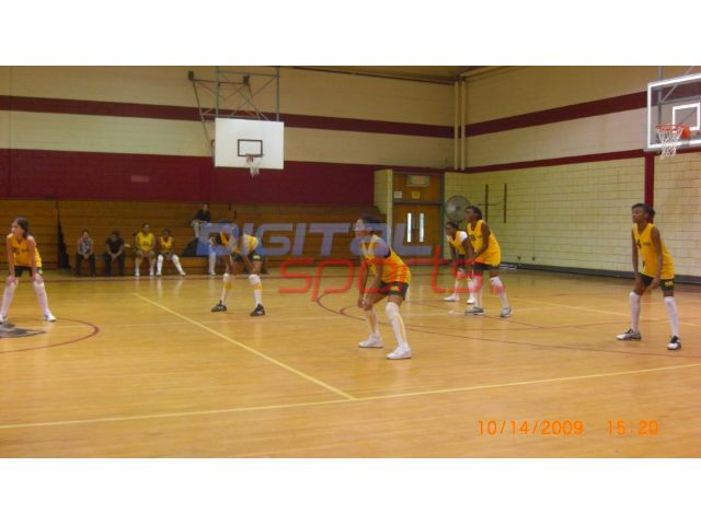 Neal Volleyball