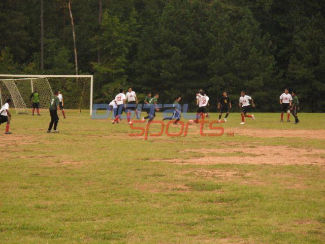 Neal Boys Soccer
