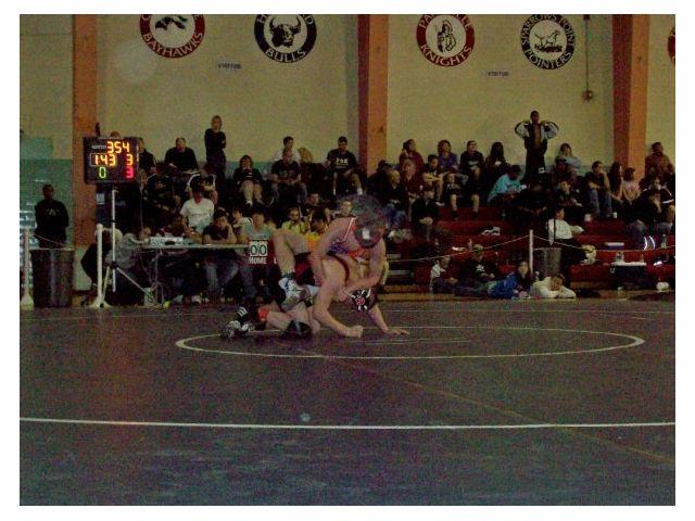 Franklin Tournament
