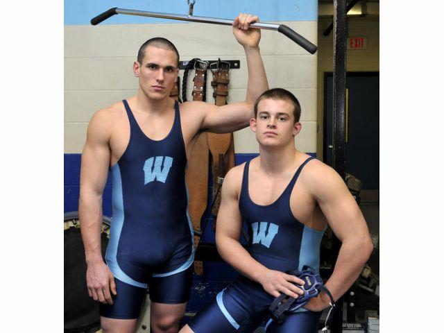 Westbrook Varsity Wrestling
