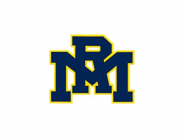 rm logo by www digitalsports comrocky mount high school rocky mount high school