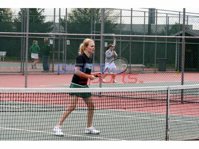 Skyline Women's Varsity Tennis