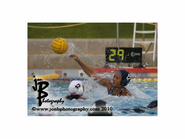 Iolani def. #3 KS-Hawaii, 15-10: HHSAA Local Motion Girls Water Polo Championship