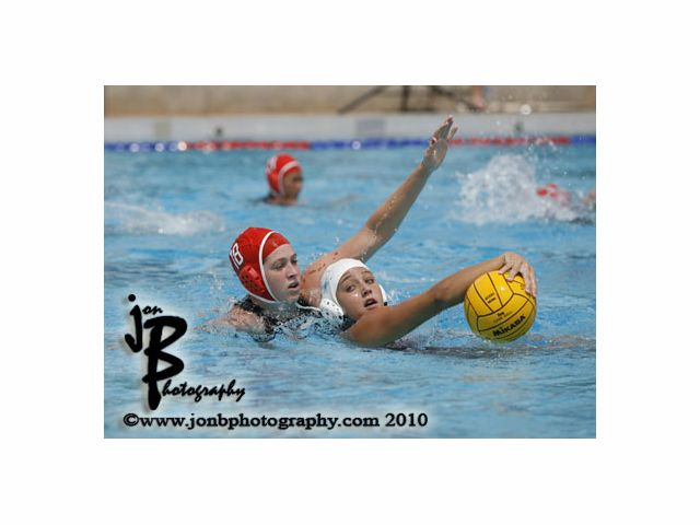 Kealakehe defeated Hawaii Prep, 6-5: HHSAA Local Motion Girls Water Polo Championship