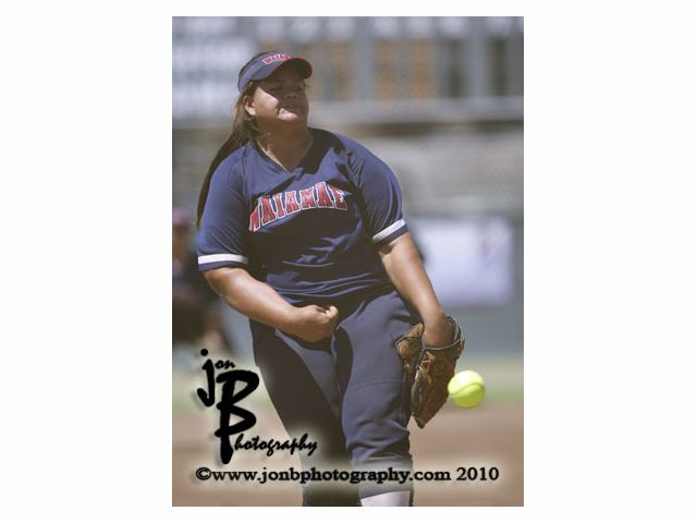 HHSAA DIVISION I SOFTBALL Mid-Pacific defeats Waianae, 6-4