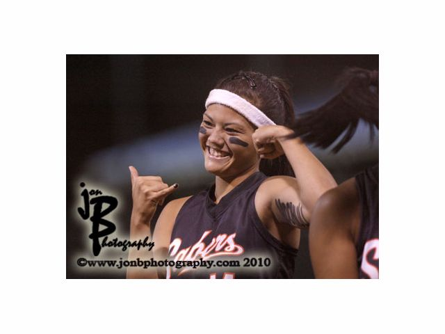 HHSAA Division I SOFTBALL: Campbell defeats Punahou, 5-1 for division I softball championship title