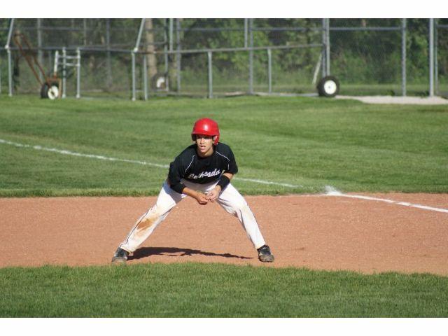 Bethesda Baseball