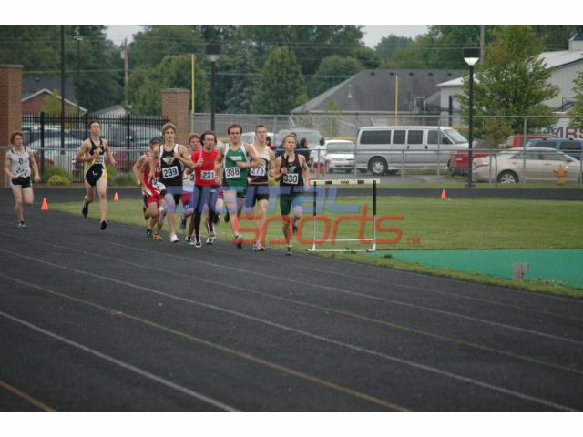 Sectionals 2010