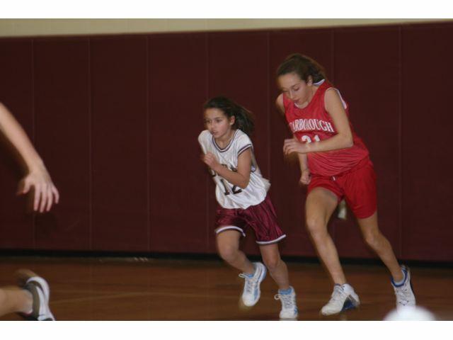 jv b basketball
