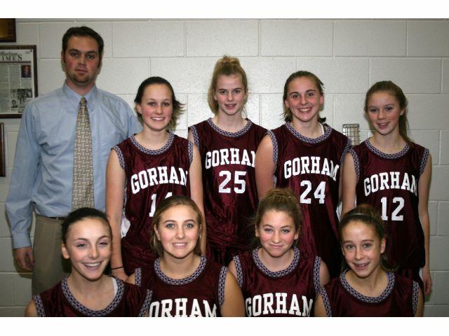 first team g basketball