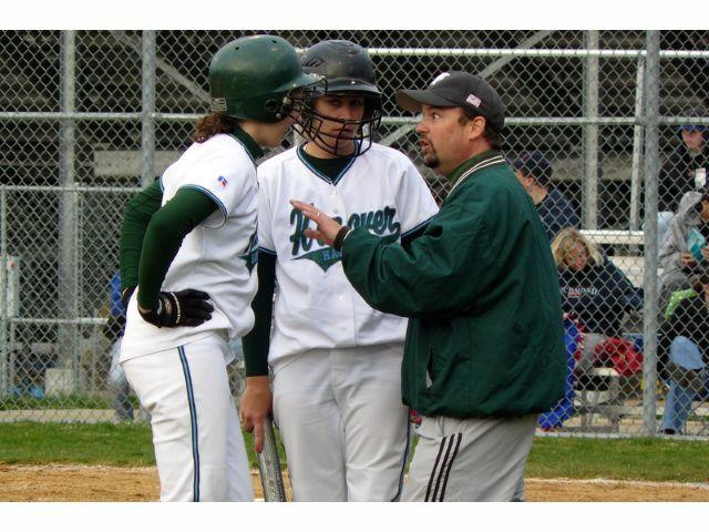 ilh baseball, punahou, maryknoll, 3-13-08