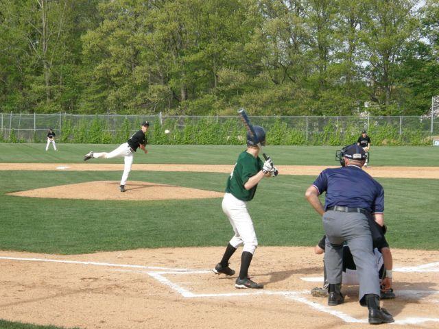 Baseball: Covenant Christian vs. Northwest