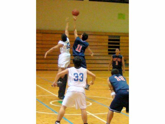 Iolani Girls Basketball Classic, Roosevelt vs Granada, 12-14-07