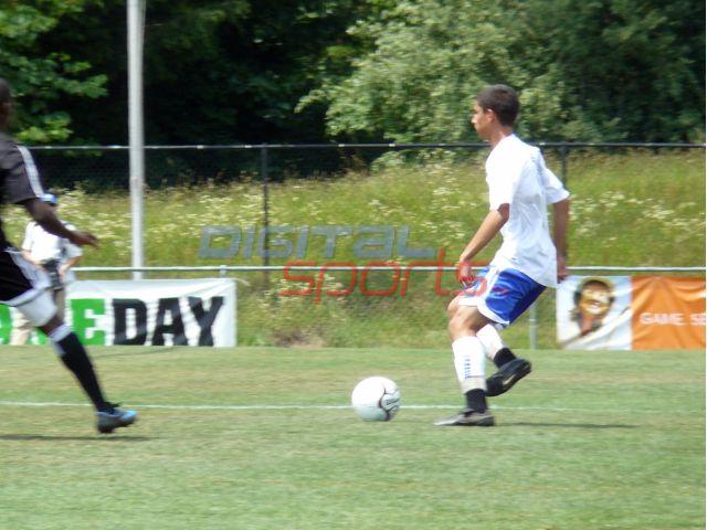 Boys soccer, 6/11/10: Battlefield 3, Deep Run 0